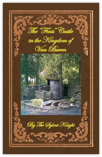 The Finis Castle in the Kingdom of Van Buren by The Sylent Knight
